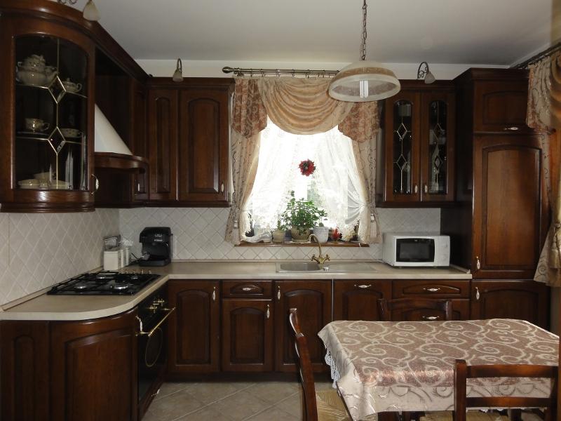 kuchnie dariusz Żak
